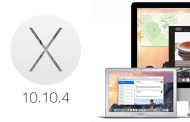 OS X Yosemite 10.10.4: First beta version available