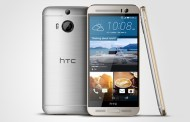 HTC One M9 + Featuring 5.2-Inch 2K Display and Fingerprint Sensor Is Annouced