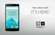 OnePlus One: OxygenOS available for download