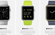 AppleCare+ Prices For Apple Watch Models Revealed