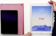Alleged iPad Pro schematics leak