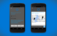 Microsoft confirms Cortana for IOS and Android