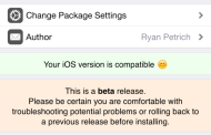 Activator v1.9.4 beta now available for iOS 8.4