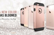 Spigen confirms new Rose Gold color for the Apple iPhone 6s and iPhone 6s Plus