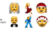 Unicode 9.0 Released With 72 New Emoji