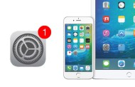 How to prevent iOS updates to use space on the iPhone and iPad.