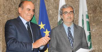 Henrique Silveira e Miguel Viveiros recebem Prémio de Incentivo Científico