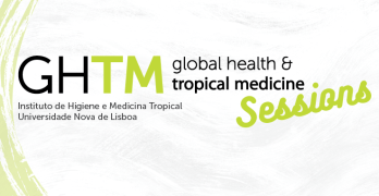 GHTM Sessions | Ciência Aberta e os requisitos dos financiadores: Open Access e Open Data no H2020