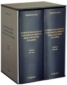 Leggi Regione Calabria
