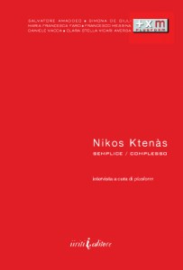 Nikos Ktenàs
