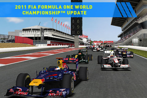 F1 2011 GAME™