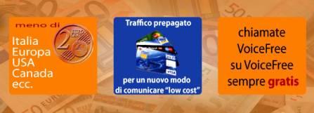 Tariffe VoIPfree
