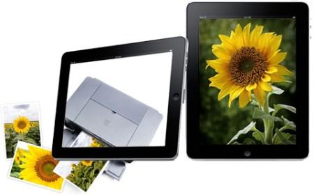 Stampare con iPad