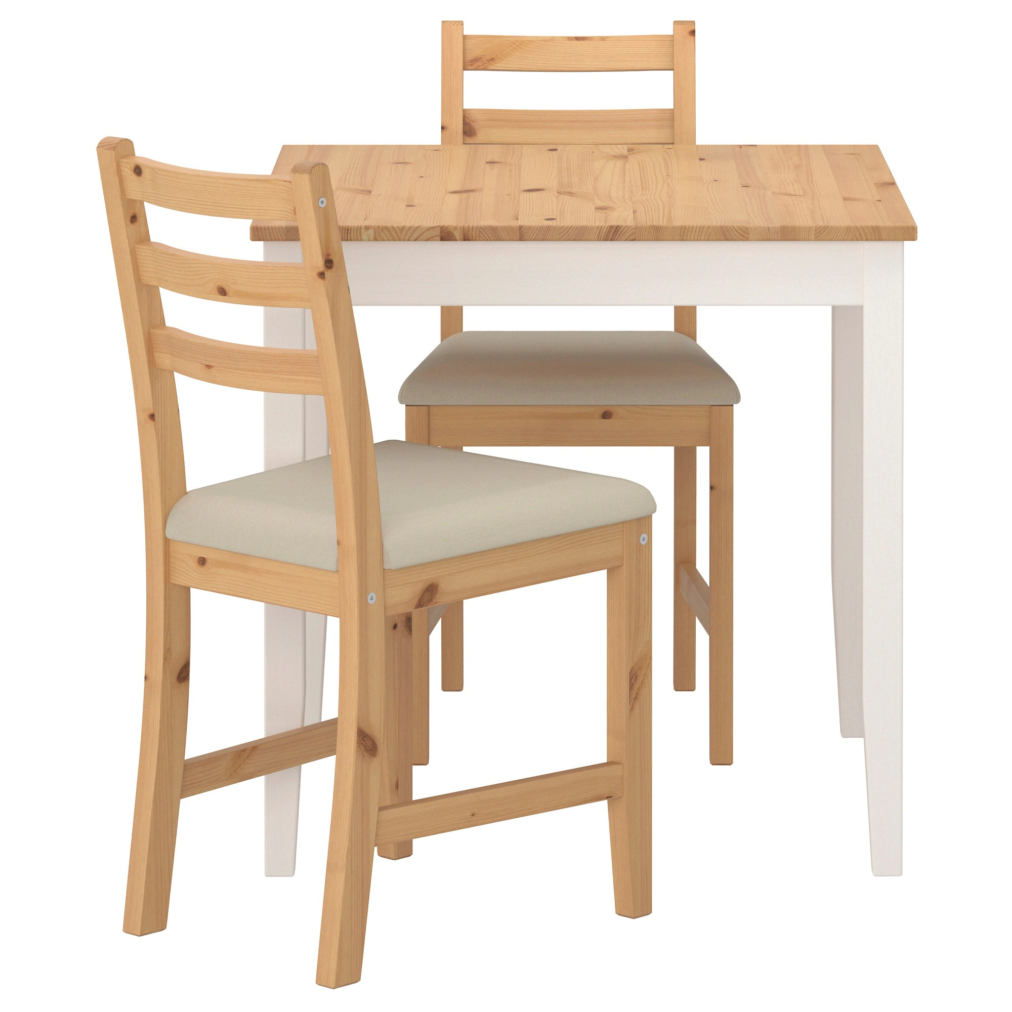 S two seat kitchen table