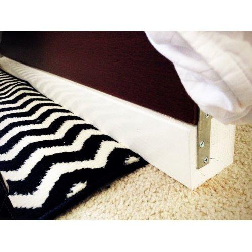 Medium Crop Of Malm Ikea Bed