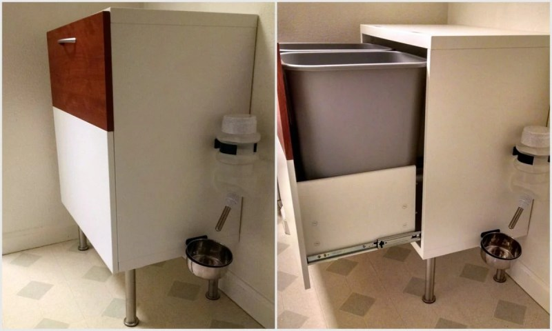 Large Of Ikea Trash Can