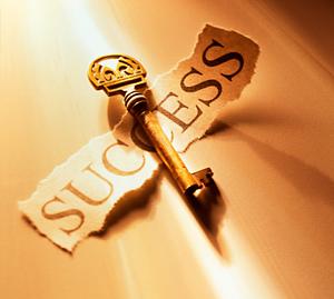 3 Master Keys To Success: