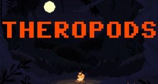 Theropods-Artikelbild
