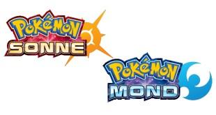 Pokémon Sonne Pokémon Mond