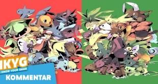 Wieso eigentlich Pokémon?