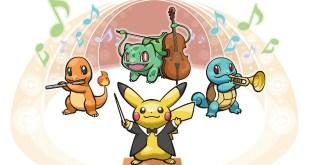 Pokémon Musik