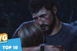 Die emotionalsten Videospiel-Momente