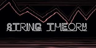 string theory-artikelbild