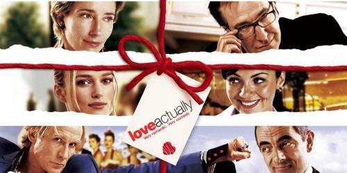 Film Love Actually Sinopsis