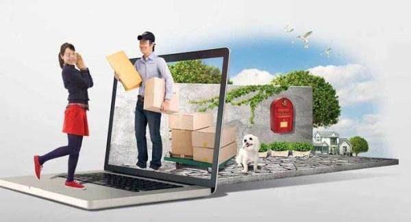 Tips Cara Aman Belanja Online