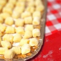 Authentic Italian Cheesecake (Torta di Ricotta e ...