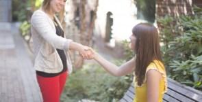 Amicizia e sentirsi in dovere