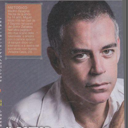 Miguel Mota