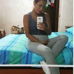 La ex corteggiatrice Noemi Piarulli è incinta prime foto.