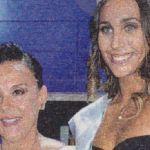 Miss Italia 2016 Rachele Risaliti festeggiata durante il concorso