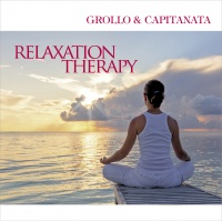 Relaxation Therapy Alberto Grollo Capitanata