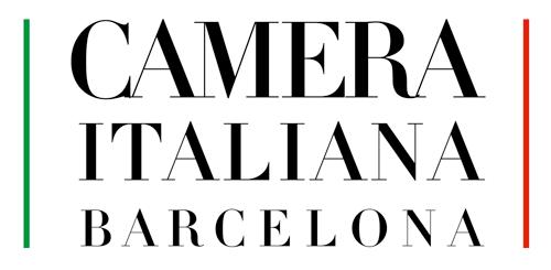 Logo Camera Commercio Barcellona