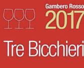 3 Bicchieri – Friuli Venezia Giulia 2017 Gambero Rosso