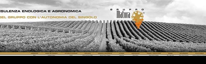 Il Gruppo Matura al Merano WineFestival 2016