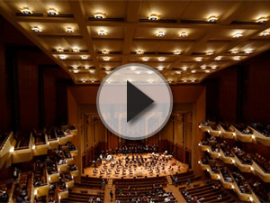 Seattle Symphony - Benaroya Hall