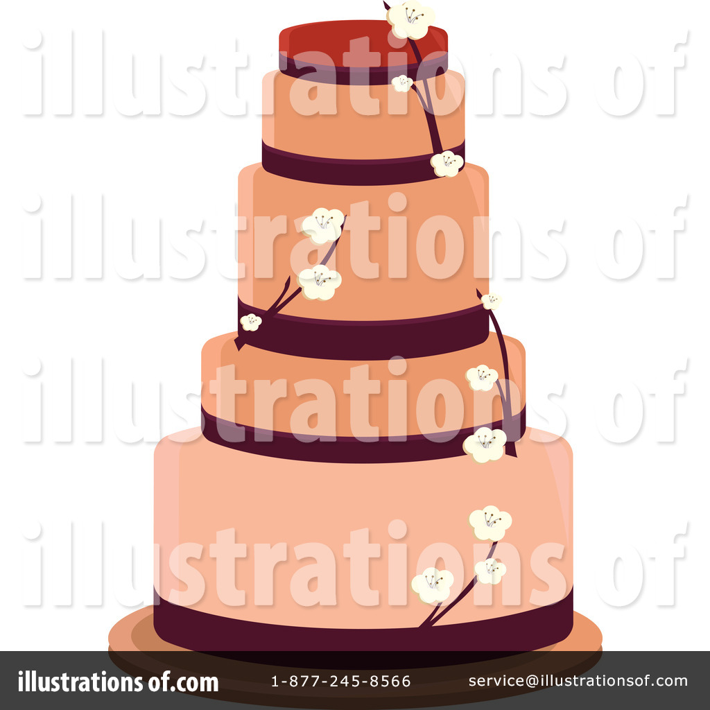 Sophisticated Royalty Free Rf Wedding Cake Clipart Illustration By Randomway Stock Sample 1093177 Watercolor Wedding Cake Clipart Wedding Cake Per Clipart wedding cake Wedding Cake Clipart