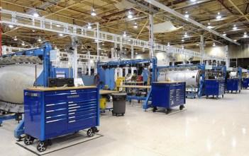 factory shop floor