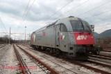E190.321 CFI a Piedimonte San Germano (FR)