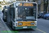 bus elettrici llinea 116