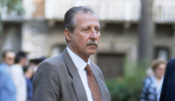Borsellino  quotidiano.net