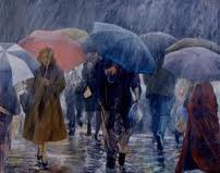 Tips Cegah Penyakit di Musim Hujan