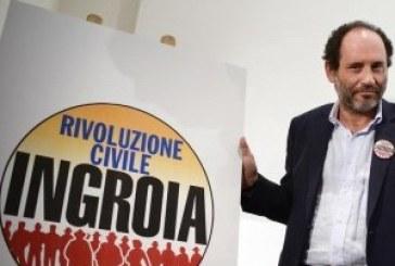 """Rivoluzione Civile in Abruzzo parla """"dipietrese"""""""