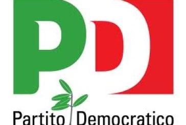 Il PD presenta i candidati al Senato