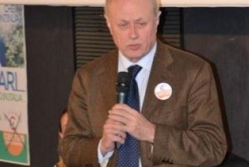 Bruno Tabacci a Vasto per Centro Democratico