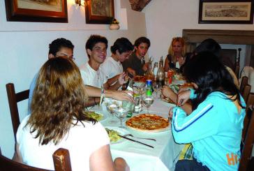 Abruzzo, ristorazione in crisi