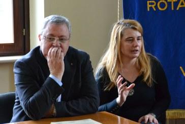 Consegnati gli attestati del corso per donne extracomunitarie promosso dal Rotary